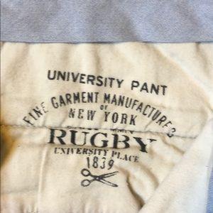 Ralph Lauren Pants - Ralph Lauren Rugby Navy Corduroy Pants